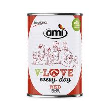 Produktbild Ami V-Love Every Day RED