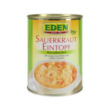 Product picture Eden Sauerkraut Stew