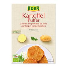 Product picture Potato Fritters