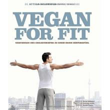 Produktbild Vegan for Fit, Attila Hildmann