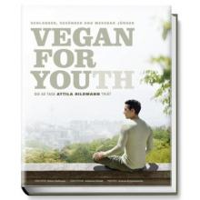 Produktbild Vegan for Youth, Attila Hildmann