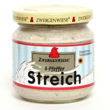 Product picture Zwergenwiese Spread: 4 Peppers